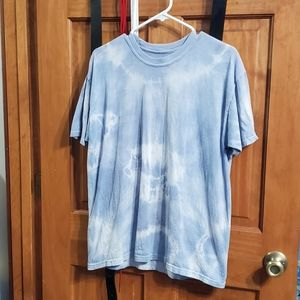 Vintage Hanes Tee Shirt Size Large